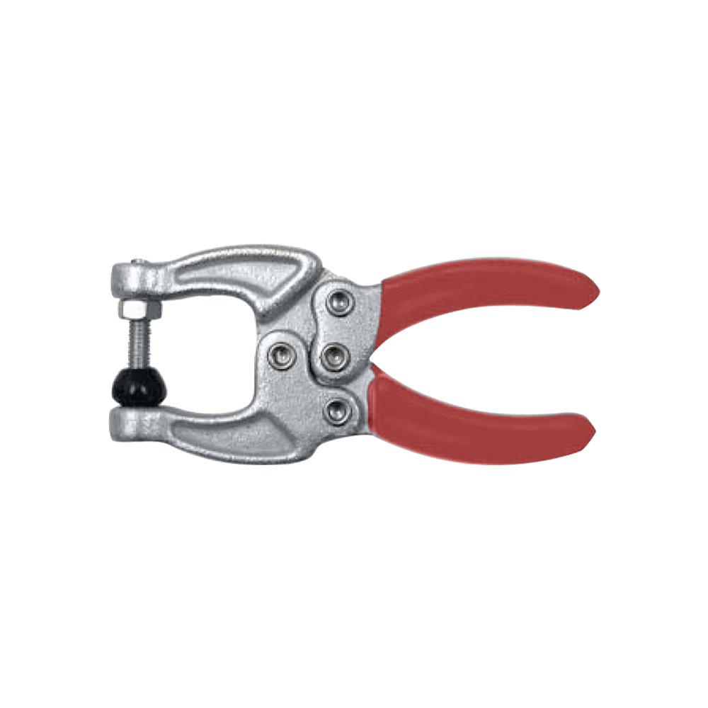 Squeeze Action Clamp